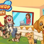 Συμβουλευτείτε το Pet shop σας για τις ανάγκες του ζώου σας