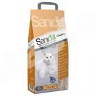 αμμος για γατες