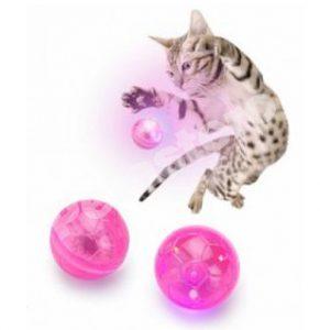 παιχνιδι γατας μπαλακια για γατες